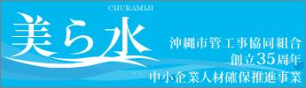 沖縄の水の歴史のイメージ